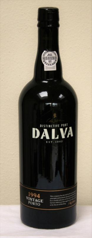 Dalva Vintage 1994