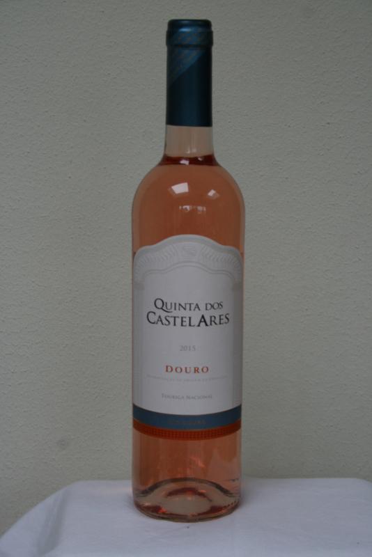 Quinta dos Castelares Rosé 2018