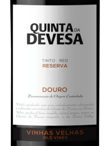 Quinta da Devesa Reserva Tinto 2011 Old Vines