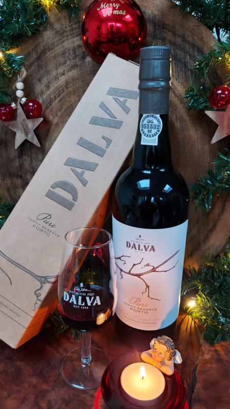 Dalva Pure Tawny Reserve (Biologisch)