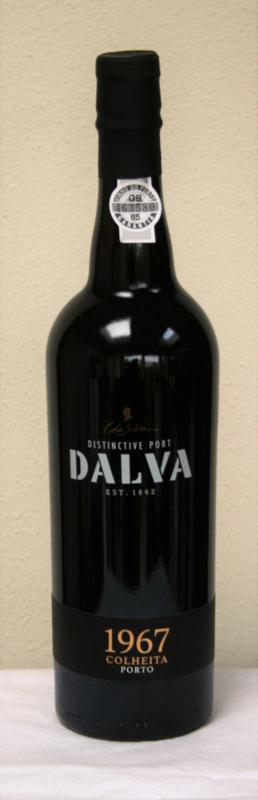 Dalva Colheita 1967