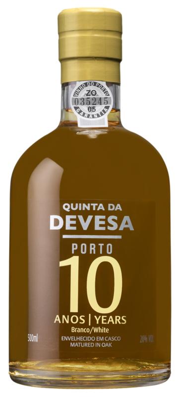 Quinta da Devesa 10 Years White 0,5l