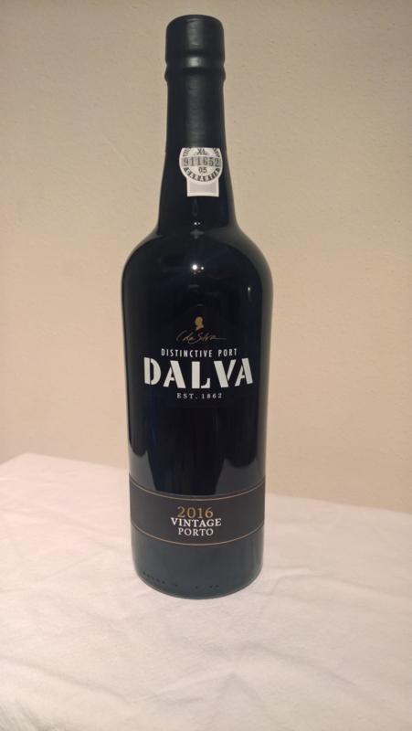 Dalva Vintage 2016