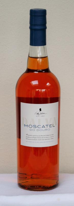 Dalva Moscatel do Douro