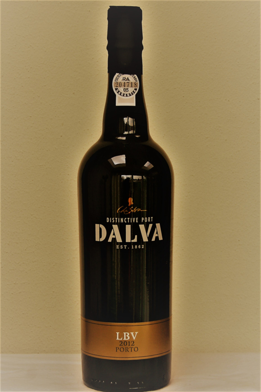 Dalva Late Bottled Vintage 2013