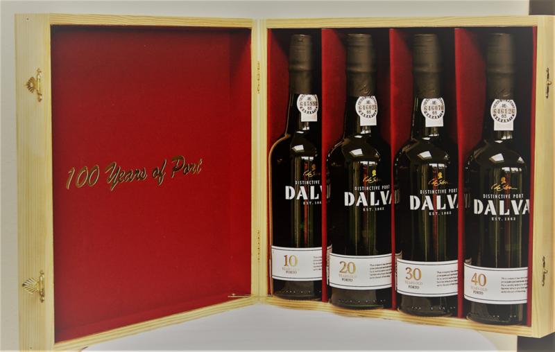Dalva 100 Years of Port