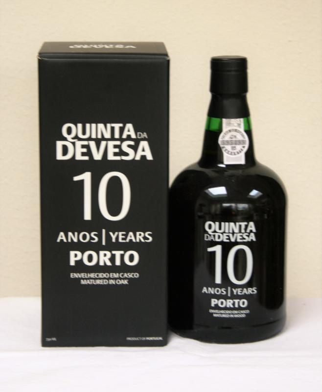 Quinta da Devesa 10 Years Tawny