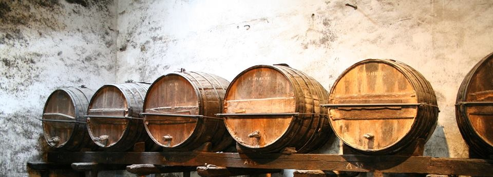 Het Portugees Wijnhuis