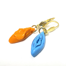 United Colors from the Kitchen, Earrings