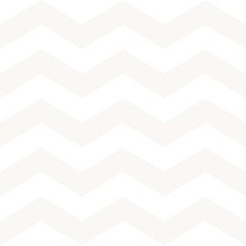 Dutch Little Ones LO2501 Chevron wit beige