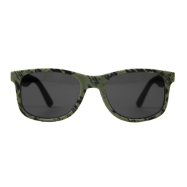 Sunnies Green Distress Junior (10 pcs)