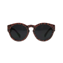 Sunnies Red Leopard Junior (10 pieces)