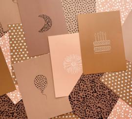 Post card set (10 pcs.)