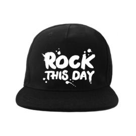 Cap Rock This Day