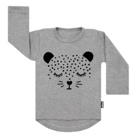 Tee Leopardhead