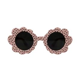 Sunnies Flower Pink Dots Junior (12 pieces)