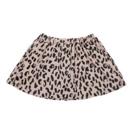 Skirt Blush Pink Leopard SS20