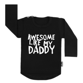 Awesome Like My Daddy (s)
