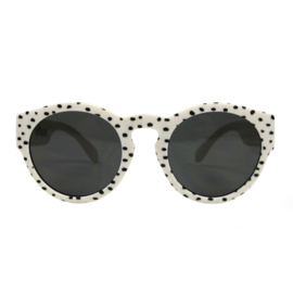 Sunnies Creme Dots Junior (10 pcs)