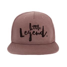 Cap Little Legend