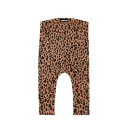 Dots Pants Caramel