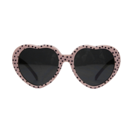 Sunnies Heart Pink Dots Junior (10 pieces)