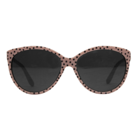 Sunnies Pink Dots Adult (10 pieces)