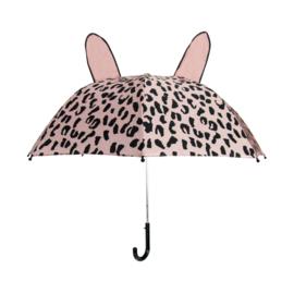 Umbrella Pink Leopard (5PCS)