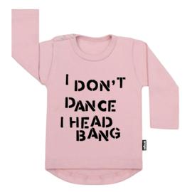 Tee I Don't Dance