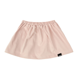 Basic Skirt Blush Pink