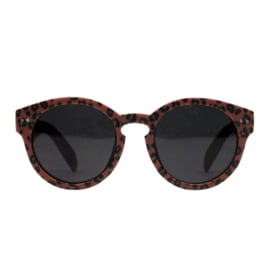 Sunnies Red Leopard Teen (10 pieces)