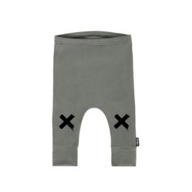 X Pants Green