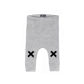 X Pants Grey