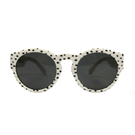 Sunnies Creme Dots Small(10 pcs)