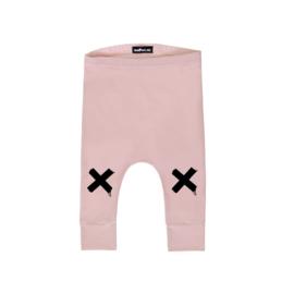 X Pants Pink