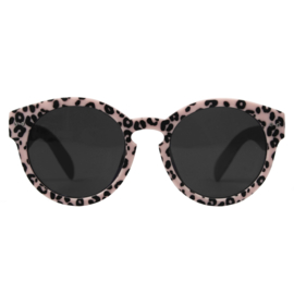 Sunnies OldPink Leopard Adult (10 pcs)