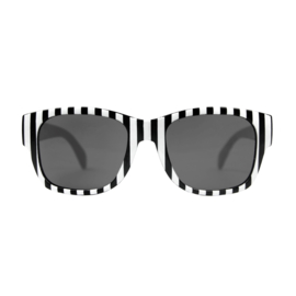 Sunnies Black Stripe (10 pcs)