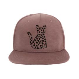 Cap Leopard Spots