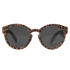 Sunnies Caramel Leopard Adult (10 pcs)