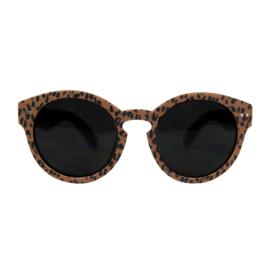 Sunnies Caramel Leopard Teen (12 pieces)