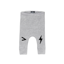 Lightningpants Grey