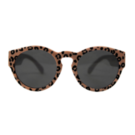 Sunnies Caramel Leopard Junior (10 pcs)