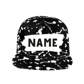 Cap Splatter Name