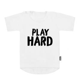 Tee Play Hard