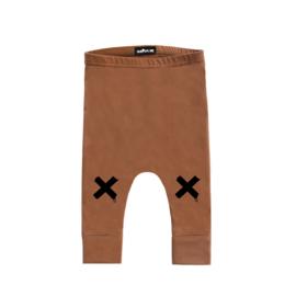DRIPPIN' X PANTS CARAMEL
