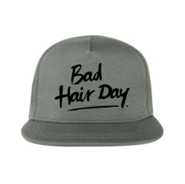 Cap  Bad Hairday