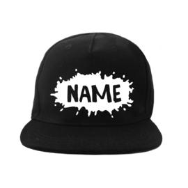 Cap Splash Name