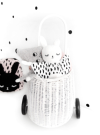Blankie Bunny Personalised