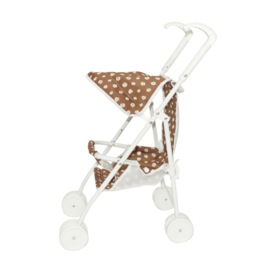 Stroller Caramel Daisy (10 pcs)