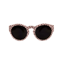 Sunnies Pink Dots Junior (12 pieces)